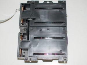 Optics box